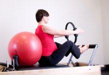 zwanger en sport