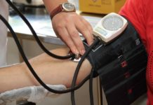 bloeddruk verlagen