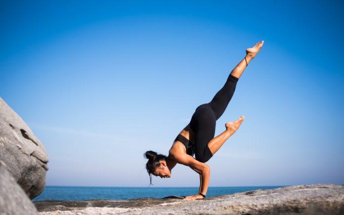 balans en sport