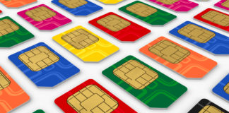 sim only cards