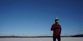 sporten in de winter