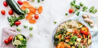 Koken met resten om voedselverspilling tegen te gaan