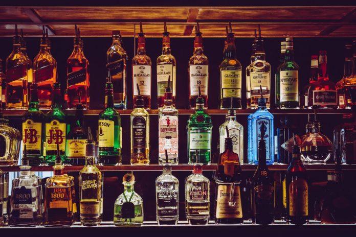 De voordelen van minderen met drank