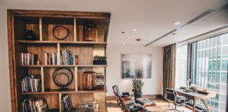 Duurzaamheid in het interieur