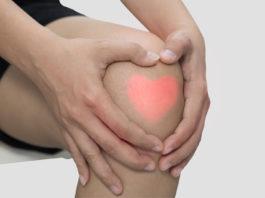 artrose knie